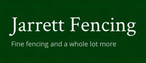 Jarrett Fencing Logo