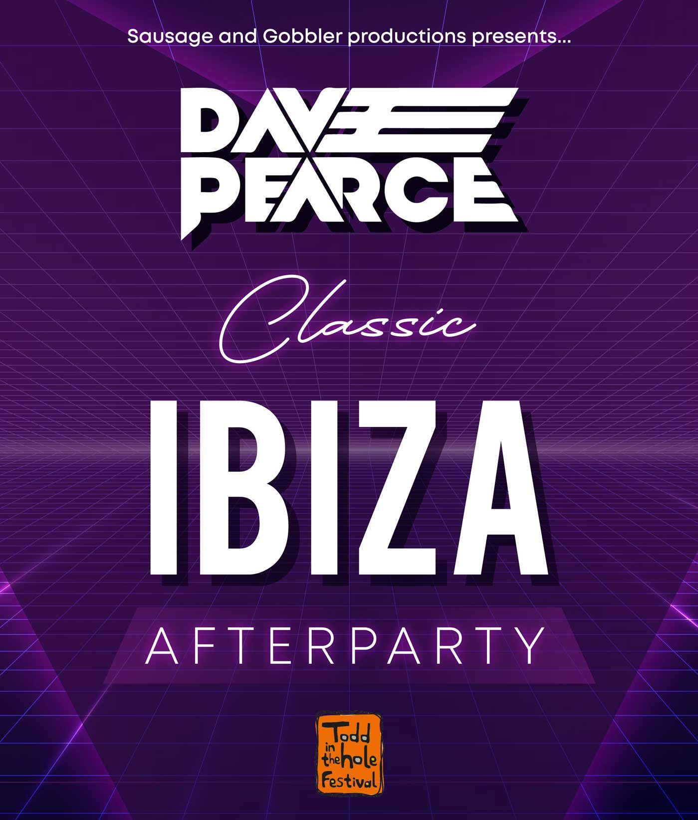 Classic Ibiza After Party